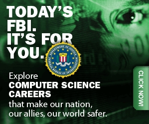 Today's FBI  It's Not Creepy At All | CounterPower